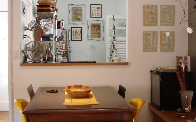 apartamento laranjeiras ale amado arquitetura