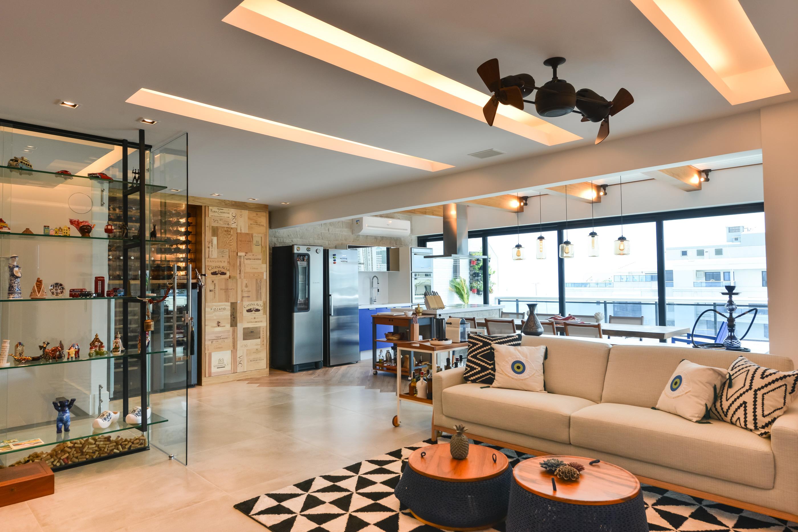 cobertura design de interiores rio de janeiro ale amado arquitetura (8)